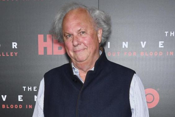 Former Vanity Fair editor Graydon Carter on 28 February 2019 in New York City. (Dimitrios Kambouris/Getty Images)