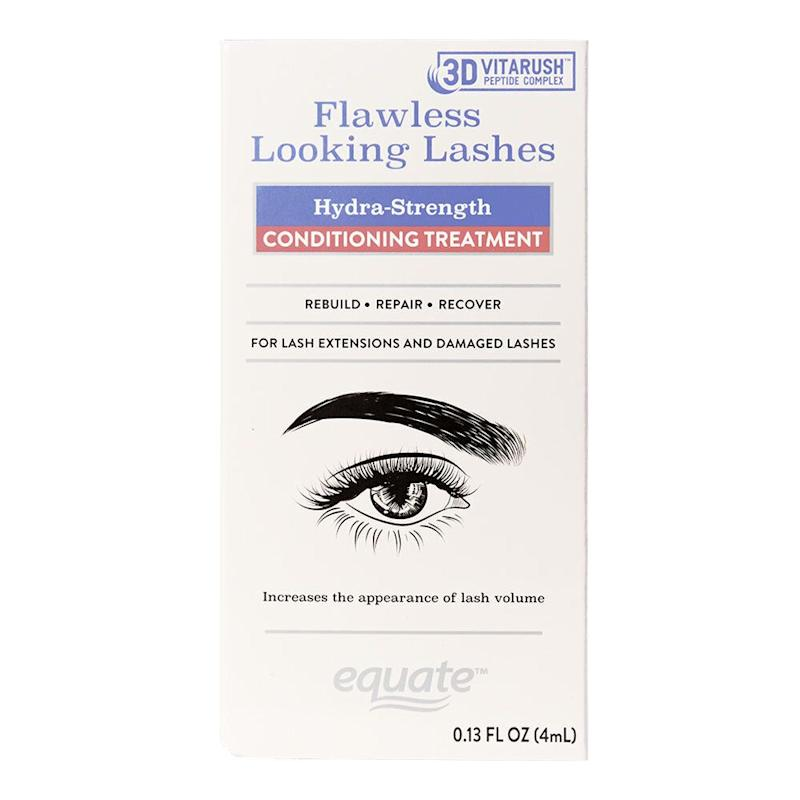 dbf1ae7c5b7 Equate Hydra-Strength Conditioning Lash Treatment with 3D VitaRush Peptide  Complex. (Photo: