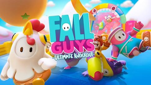 Developed by British video game developer Mediatronic, Fall Guys: Ultimate Knockout was released on August 4 for Windows-based personal computers and Sony Corp's PlayStation 4 console. Photo: Handout