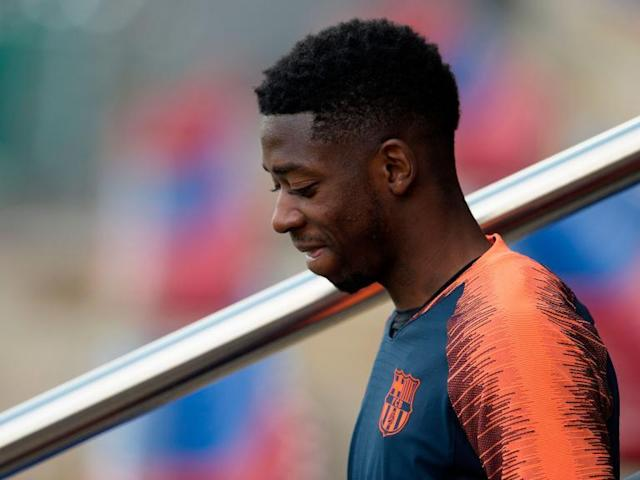 Transfer news LIVE: Ousmane Dembele linked to Liverpool, plus Manchester United, Arsenal, Chelsea and more