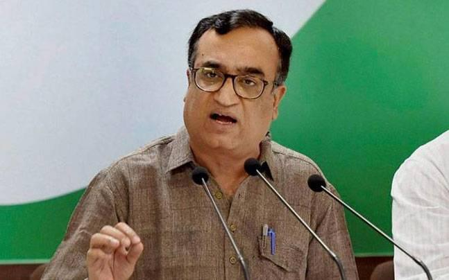 Kejriwal, Sisodia BJP agents; media giving unnecessary attention to AAP: Cong's Ajay Maken