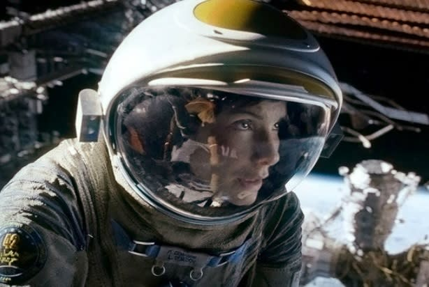 Sandra Bullock to Receive Palm Spring Film Festival Achievement Award