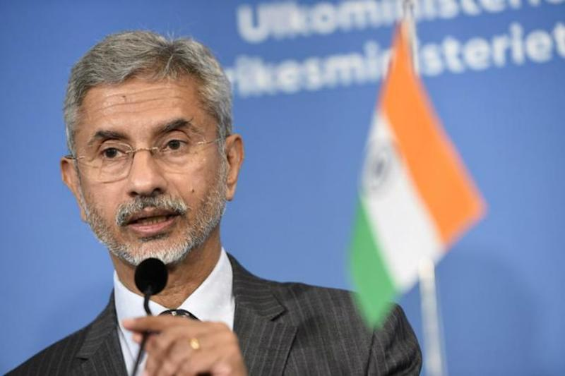 India-Israel Partnership Focussed on Combating Covid-19: External Affairs Minister S Jaishankar
