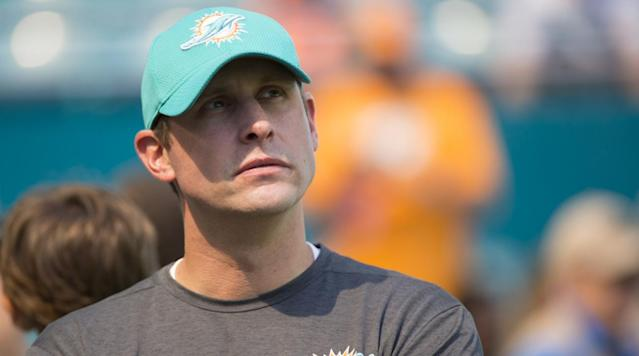 The Miami Dolphins continued their inconsistent ways in 2017, and it led to the team missing the postseason for the eighth time in the last nine years.