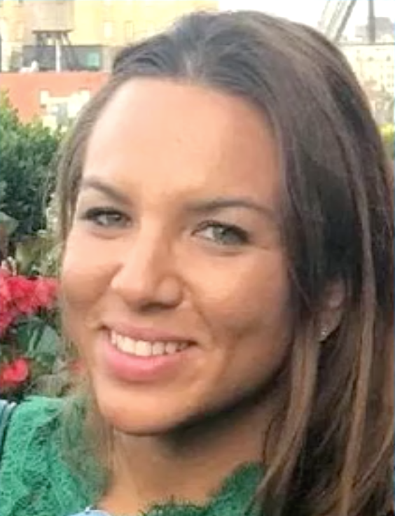 Danielle Marrano (pictured) was allegedly killed by her boyfriend after an autopsy revealed a brutal detail.