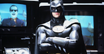 <p>After playing the Dark Knight twice for director Tim Burton, Keaton had initially been attached to play the role a third time when Joel Schumacher took over at the helm for 'Batman Forever.' Uninspired by the lighter direction of the project, he dropped out, turning down a reported $15 million payday. Val Kilmer took over in the cowl. (Picture credit: Warner Bros) </p>