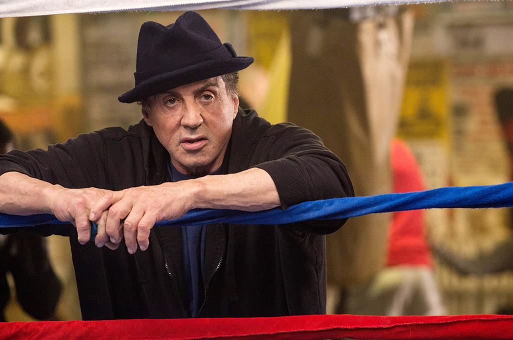 <p>Stallone received the best reviews of his career in <i>Creed</i>, but he's remained something of an awards-season underdog, thanks to his questionable career choices. Still, Oscar voters couldn't resist the opportunity to make Stallone a Best Supporting Actor contender for the same role that brought him his first — and, up until now, only — acting nomination back in 1977. (Photo: Warner Bros. Pictures)</p>