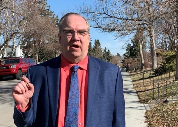 Duane Bratt is a political scientist at Mount Royal University in Calgary. He says MLAs who signed a letter opposing tighter COVID-19 restrictions should be more transparent about whom they consulted before they signed the letter.