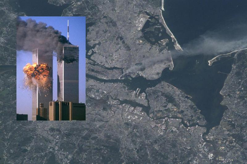 NASA Astronaut Shares Image of 9/11 Terror Attack as Captured from Space to Commemorate 19th Anniversary