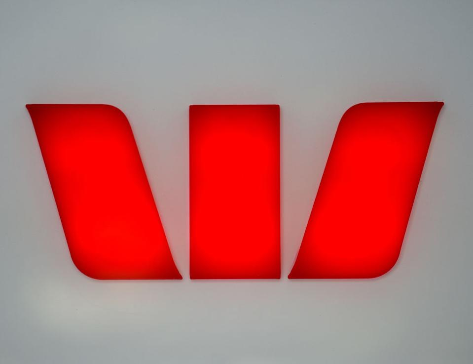 Pictured: Westpac logo. Image: Getty
