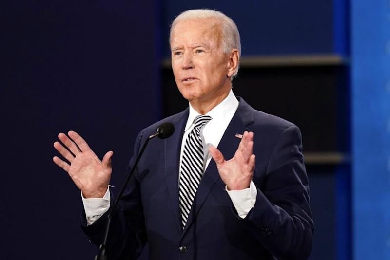 Joe Biden Tests Negative Again for Coronavirus on Sunday, Campaign Says