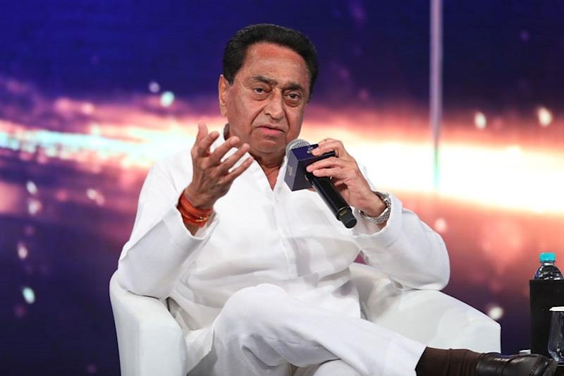 Migrant Workers Being Charged For Train Tickets, Says Congress Leader Kamal Nath