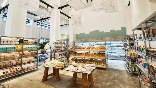 Top Gourmet Grocery and Speciality Food Stores in Singapore