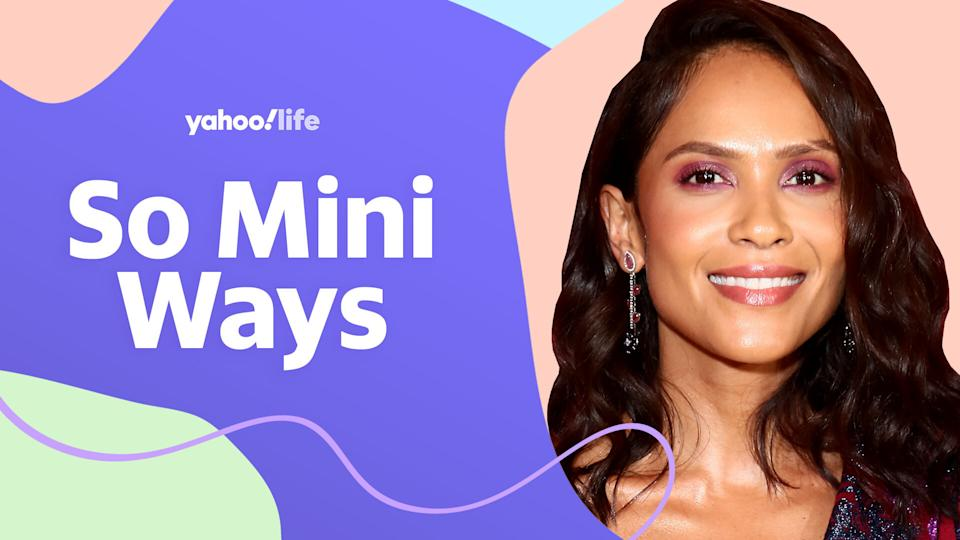 Actress Lesley-Ann Brandt opens up about parenting. (Photo: Getty; designed by Quinn Lemmers)