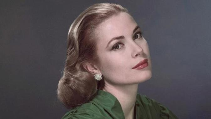 Grace Kelly (AP Photo)