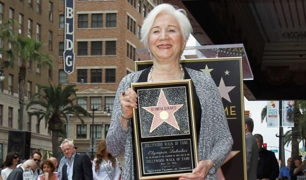 Dukakis was also honoured with a star after it was unveiled on the Hollywood Walk of Fame in 2013. In addition to acting on the stage and screen, she ran the Whole Theater Company in Montclair, N.J., for two decades, specializing in classic dramas.