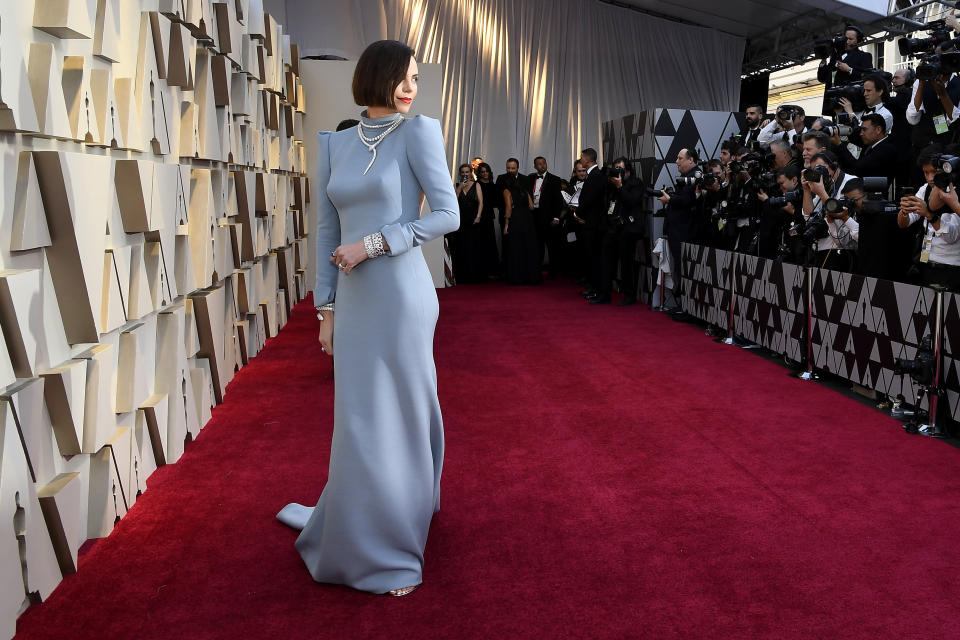 <p>Charlize Theron<br>Crédit : Getty </p>