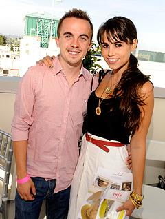 Frankie Muniz Is Engaged to Elycia Marie Turnbow!