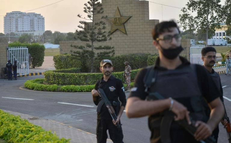 The Pakistan Super League final is Karachi's biggest cricket match in nine years