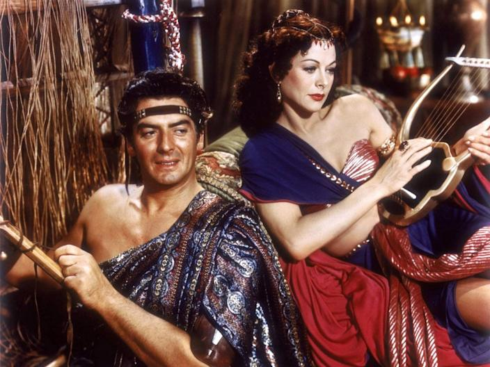 1949 samson and delilah