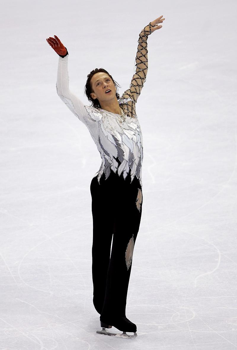 (Elsa via Getty Images)