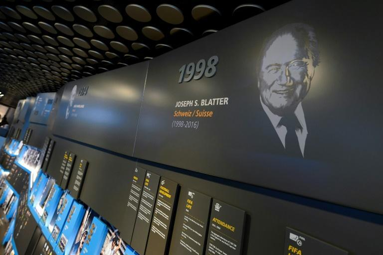The FIFA World Football Museum in Zurich opened its doors in February 2016