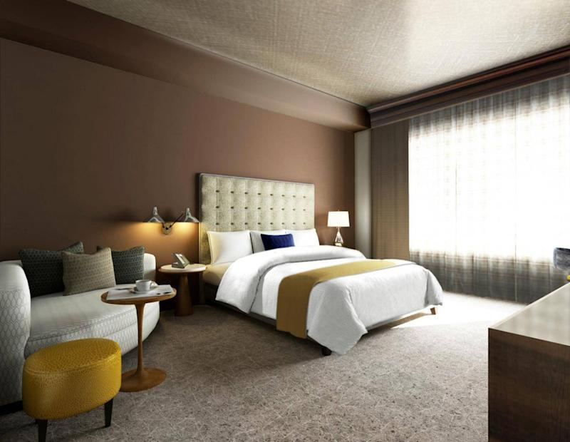 The Josie is a new boutique hotel in Red Mountain (The Josie)