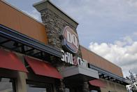 <p>North Dakota restaurants opened on May 1 with reduced capacity and proper social distancing.</p>