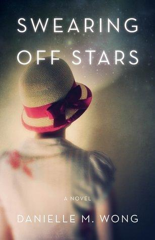 Picture of Swearing Off Stars Book