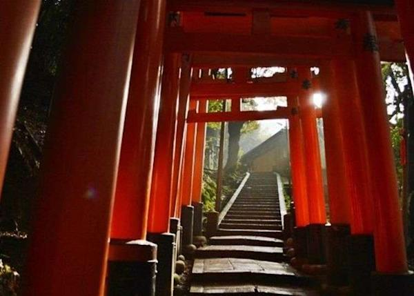 Kyoto Guide: Exploring the Famous Fushimi Inari Taisha – Path of Wishes with Countless Vermillion Torii