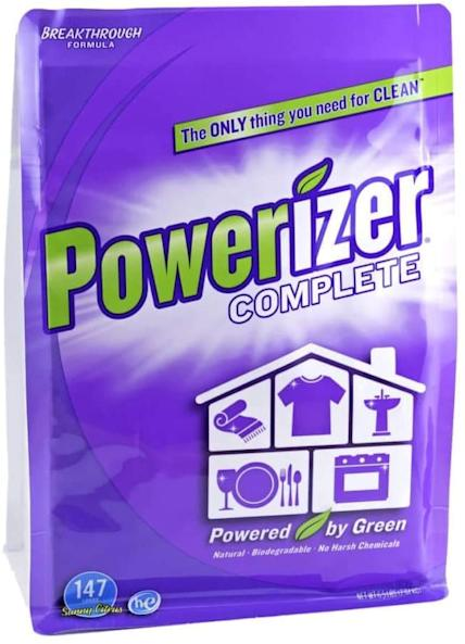 powerizer review cleaner