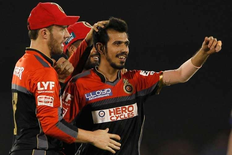 Chahal has been the go-to bowler for Kohli for the last two seasons. The Delhi Daredevils have lost a couple of key batsmen due to injury, making Karnataka lad Karun Nair their key batsman for this campaign. Likely to come at number three, it would be Karun's job to hold the fort at one end and look to deliver a couple of decisive blows in the final stages of the innings.However, he will have his work cut out as he will come up against the opposition's best bowler – Yuzvendra Chahal. Chahal is a proven performer in the IPL and has delivered the goods on numerous occasions for Royal Challengers Bangalore. A crafty bowler, the Haryana lad's most potent weapon is the googly.Karun is a very good player of spin. But his biggest challenge lies in rotating the strike while the likes of Corey Anderson, Chris Morris, and Sam Billings have struggled against quality slow bowlers in the past.With agile players by his side, Karun will look to convert the ones into twos and try to make most of Chahal's bowling. The latter, meanwhile, will try his best to pick up the all important wicket of Nair through his miserly bowling. The Daredevils have one of the most exciting squads in the tournament. With both sides losing key players, this game is vital in determining the future of the two sides.