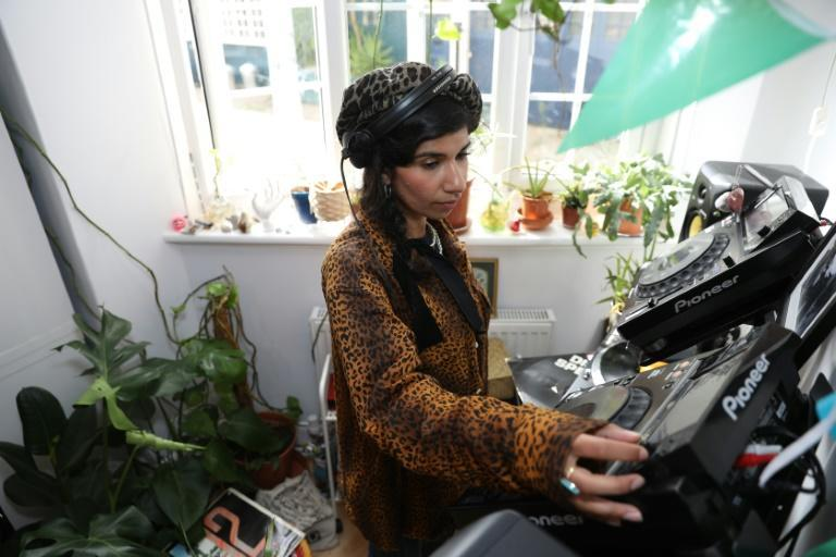 "In the UK, for artists like DJ and music producer Nabihah Iqbal, the pandemic has had a ""catastrophic effect"""