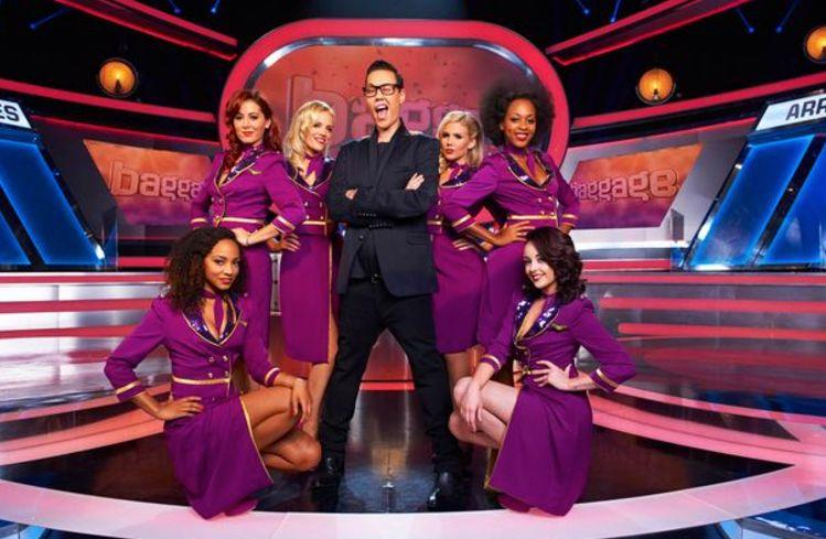 A dating show (for some reason hosted by Gok Wan) that revolved around contestants putting their worst foot forward, by exposing their most annoying habits and airing their dirty laundry.<br /><br />We can't think why this didn't work, tbh.