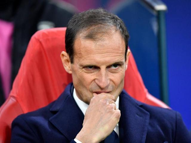 Juventus will be Champions League contenders next season, vows Max Allegri as he departs