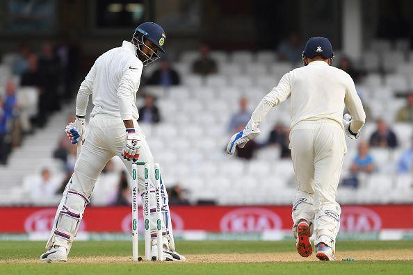 KL Rahul has struggled for too long in Test cricket
