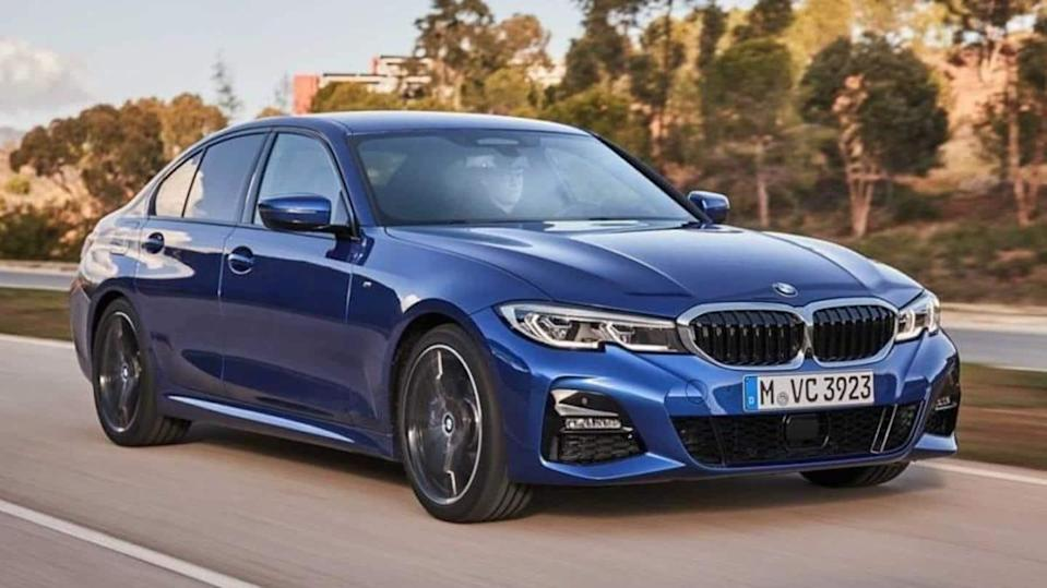 BMW 3 Series line-up updated; starts at Rs. 42.6 lakh