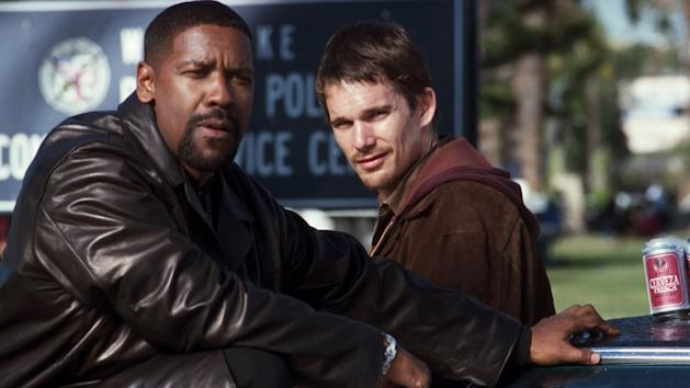 'Training Day' Prequel In Development At Warner Bros