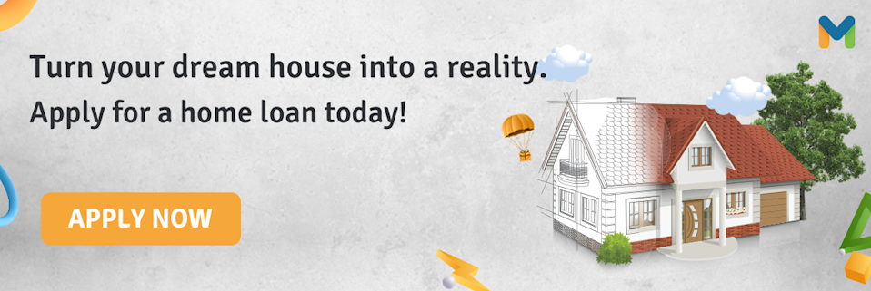 Apply for a home loan today!