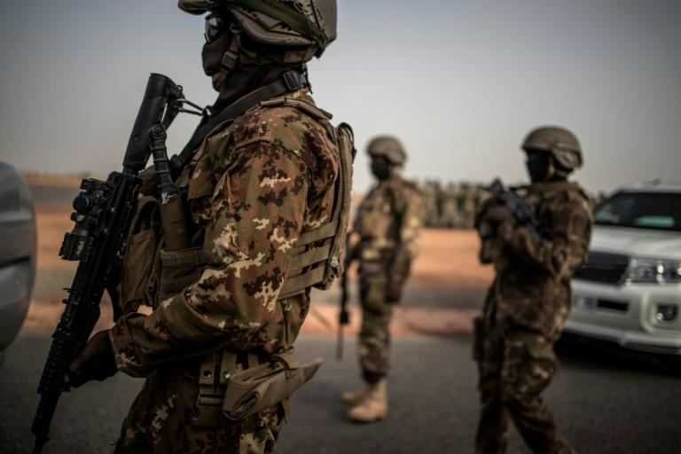 Mali's military is struggling to contain an Islamist insurgency