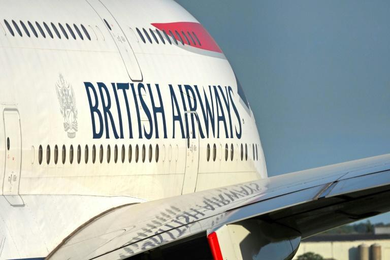 British Airways' parent company IAG dived into the red in the third quarter