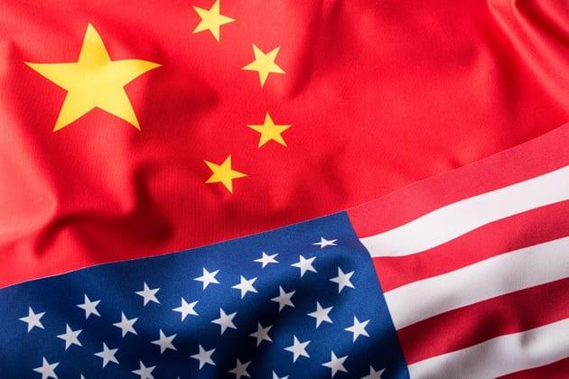 The US is Probably Targeting key Chinese Manufacturing Export Industries, Trade War Escalates