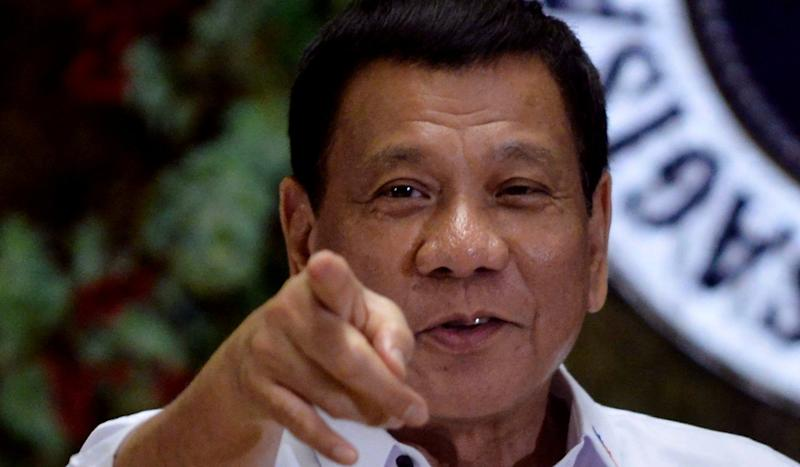 How Cambridge Analytica's parent company helped 'man of action' Rodrigo Duterte win the 2016 Philippines election