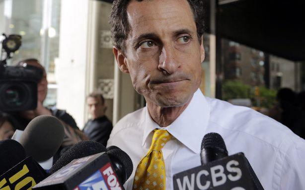 Sexting, Lying, and Press Conferences: A Timeline of Weiner's Mistakes