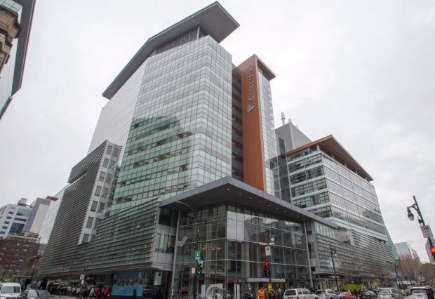 Concordia University in Montreal says it is considering a hybrid model of in-person and remote learning for the fall.