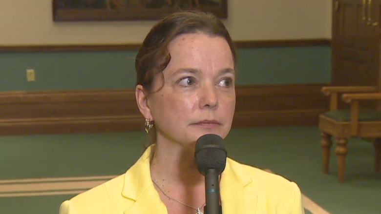 Eddie Joyce removed from Liberal caucus following complaints of harassment, bullying