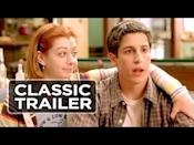 "<p>Your favorite group from the instant classic, <em>American Pie</em>, returns from their first year of college. Can things ever be the same with your old high school buddies after a full year apart? Yes, yes they can. </p><p><a class=""link rapid-noclick-resp"" href=""https://www.amazon.com/American-Pie-2-Jason-Biggs/dp/B009CFY2FI?tag=syn-yahoo-20&ascsubtag=%5Bartid%7C10063.g.35489471%5Bsrc%7Cyahoo-us"" rel=""nofollow noopener"" target=""_blank"" data-ylk=""slk:Stream Now"">Stream Now</a></p><p><a href=""https://www.youtube.com/watch?v=cSGvEfL0qRM"" rel=""nofollow noopener"" target=""_blank"" data-ylk=""slk:See the original post on Youtube"" class=""link rapid-noclick-resp"">See the original post on Youtube</a></p>"