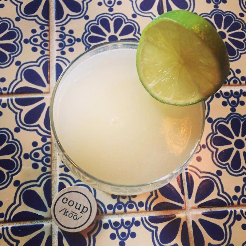 This Bar Is Supporting Vulnerable Charities 1 Margarita at a Time - Seriously!