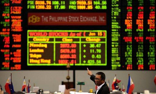 The Philippine central bank cut interest rates on Thursday for the third time this year