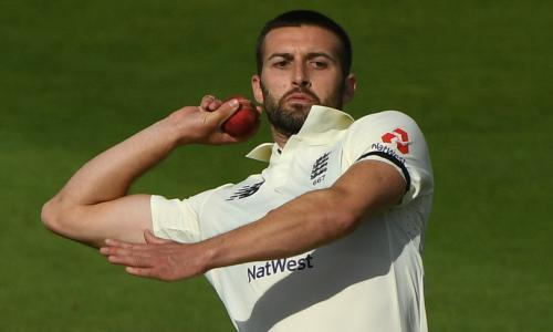 England's Wood poised for West Indies Test with Broad set to miss out